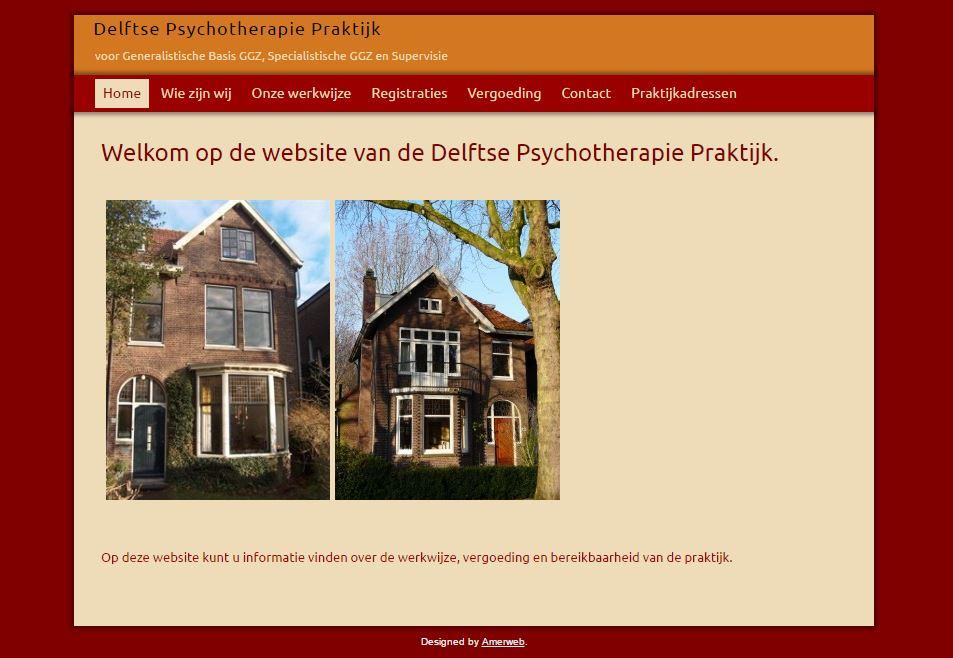 Demo website praktijk
