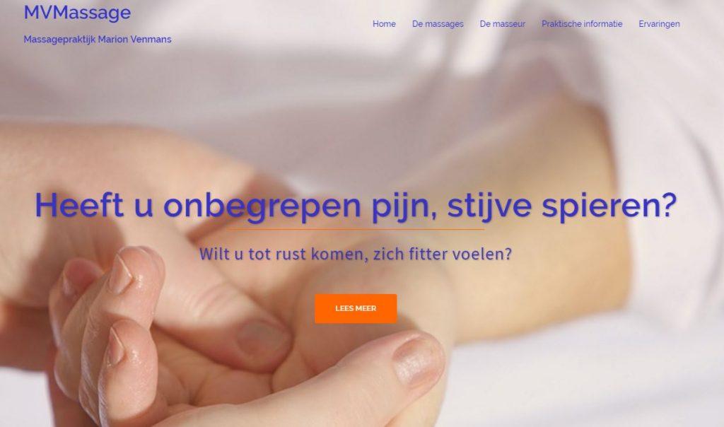 Massage in Dordrecht
