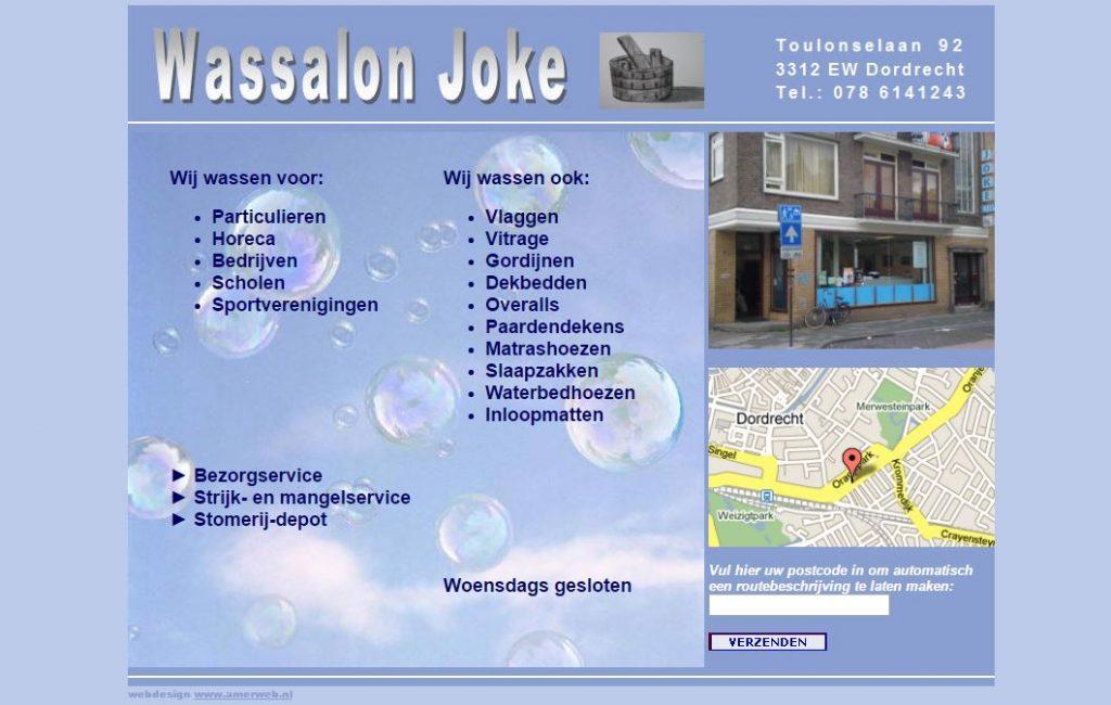 Wassalon Dordrecht