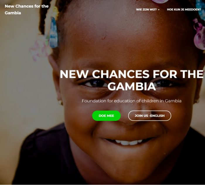 New Chances Gambia