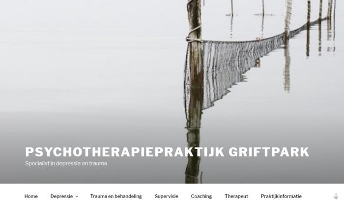 Psychotherapie Griftpark
