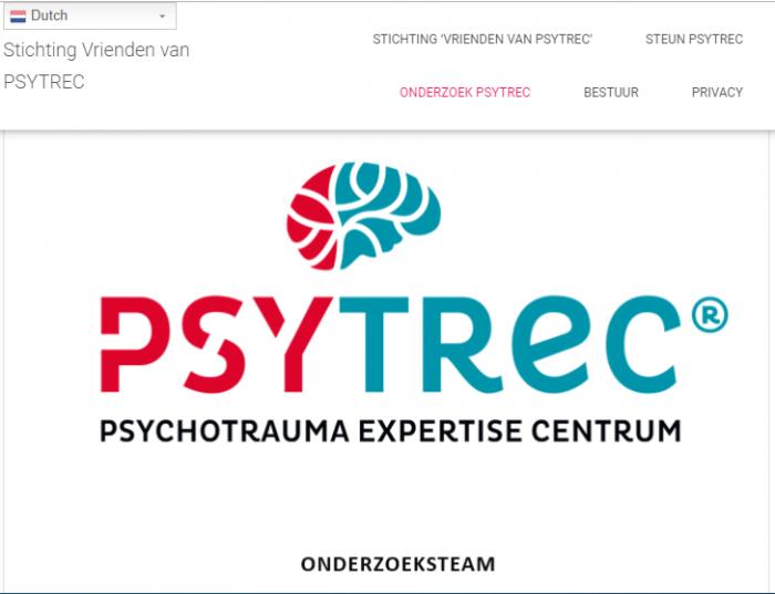 Vrienden van Psytrec
